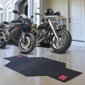 Houston Motorcycle Mat 82.5x42
