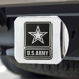 Army hitch cover 4 1/2x3 3/8