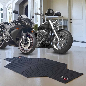 Central Missouri Motorcycle mat 82.5 L x 42 W