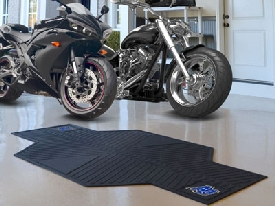 Grand Valley State Motorcycle Mat 82.5 L x 42 W