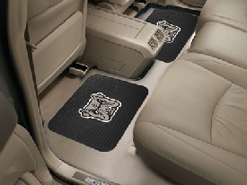 Adrian Backseat Utility Mats 2 Pack 14x17
