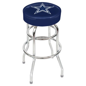 Dallas cowboys bar stool watchthetrailerfo