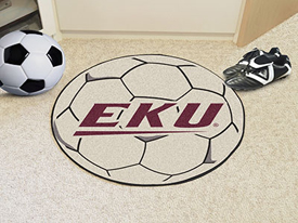 Eastern Kentucky Soccer Ball
