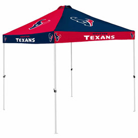Houston Texans Checkerboard Tent