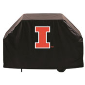 Illinois Grill Cover By Hbs