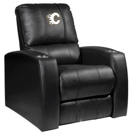 Calgary Flames NHL Relax Recliner