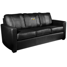 Towson University Tigers Collegiate Xcalibur Sofa