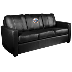 New York Islanders NHL Xcalibur Sofa