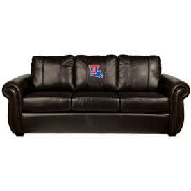 Louisiana Tech Bulldogs Collegiate Chesapeake Sofa