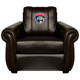 Florida Panthers NHL Chesapeake Chair