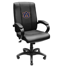 Auburn Tigers Collegiate Office Chair 1000