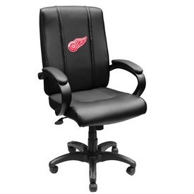 Detroit Red Wings NHL Office Chair 1000