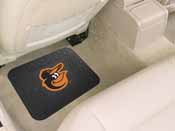 MLB - Baltimore Orioles Utility Mat