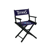 Tennessee Titans Table Height Directors Chair