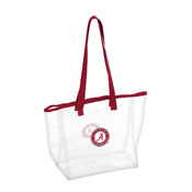Alabama Stadium Clear Tote