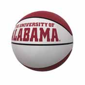 Alabama Official-Size Autograph Basketball
