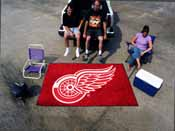 NHL - Detroit Red Wings Ulti-Mat 5'x8'