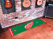 NHL - Detroit Red Wings Putting Green Mat