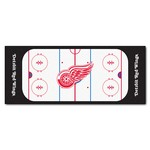 NHL - Detroit Red Wings Rink Runner