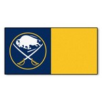 NHL - Buffalo Sabres Team Carpet Tiles