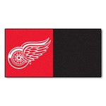 NHL - Detroit Red Wings Team Carpet Tiles