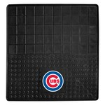 MLB - Chicago Cubs Heavy Duty Vinyl Cargo Mat