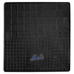 MLB - New York Mets Heavy Duty Vinyl Cargo Mat