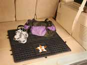MLB - Houston Astros Heavy Duty Vinyl Cargo Mat