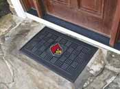 Louisville Medallion Door Mat