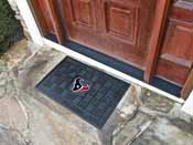 NFL - Houston Texans Medallion Door Mat