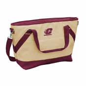 Central Michigan Brentwood Cooler Tote