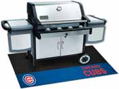 MLB - Chicago Cubs Grill Mat 26x42