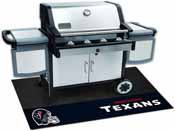 NFL - Houston Texans Grill Mat 26x42