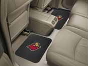 Louisville Backseat Utility Mats 2 Pack 14x17