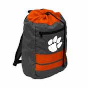 Clemson Journey Backsack