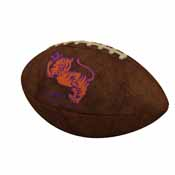 Clemson Official-Size Vintage Football