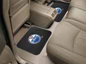 NHL - Edmonton Oilers Backseat Utility Mats 2 Pack 14x17