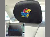 Kansas Head Rest Cover 10x13
