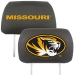 Missouri Head Rest Cover 10x13