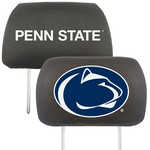 Penn State Head Rest Cover 10x13
