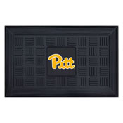 Pittsburgh Medallion Door Mat