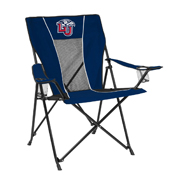 Liberty Univ Game Time Chair (embroidered)