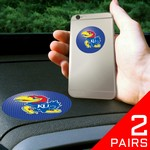 Kansas Get a Grip 2 Pack