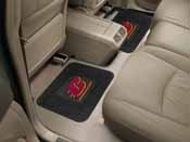 Central Michigan Utility Mats 2 Pack 14x17