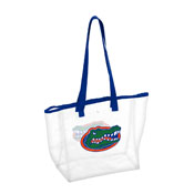 Florida Stadium Clear Tote