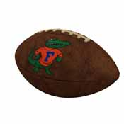 Florida Official-Size Vintage Football