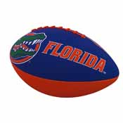 Florida Combo Logo Junior-Size Rubber Football