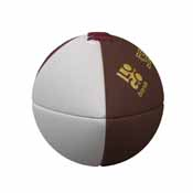 FL State Official-Size Autograph Football