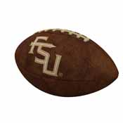FL State Official-Size Vintage Football