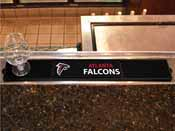 NFL - Atlanta Falcons Drink Mat 3.25x24